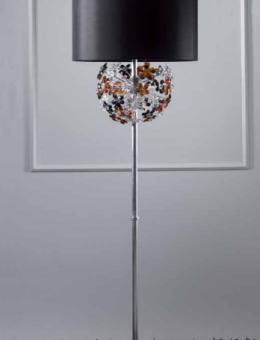 Lustres Sur Pied Lampadaires Pendeloques Lampes Poser Et Girandoles Catalogue Luxury