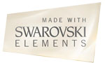 Made With Swarovski Elements