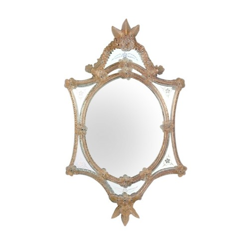 Miroir venitien FR207